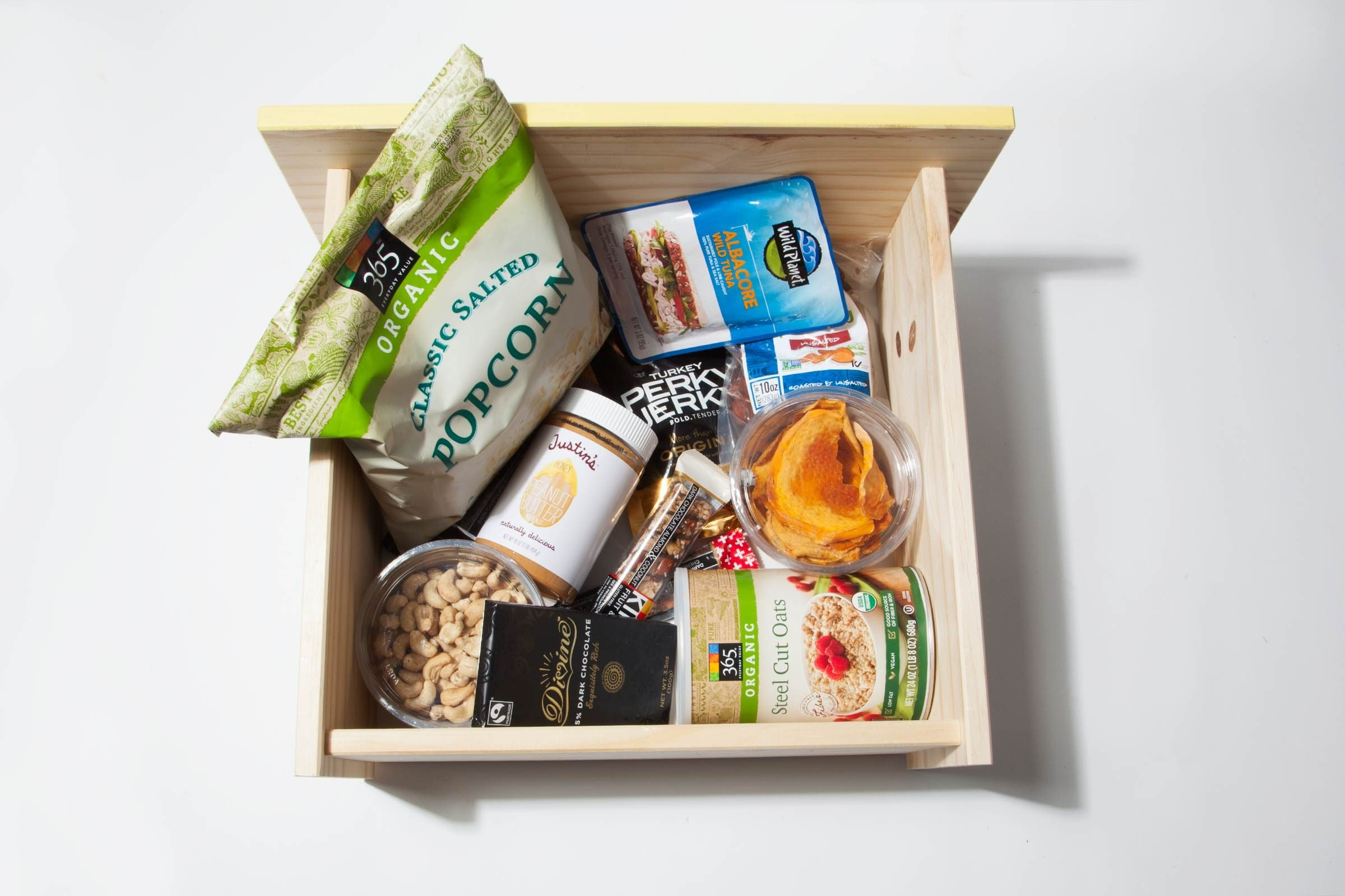 Healthy Work Snacks To Keep In Your Office Reader S Digest
