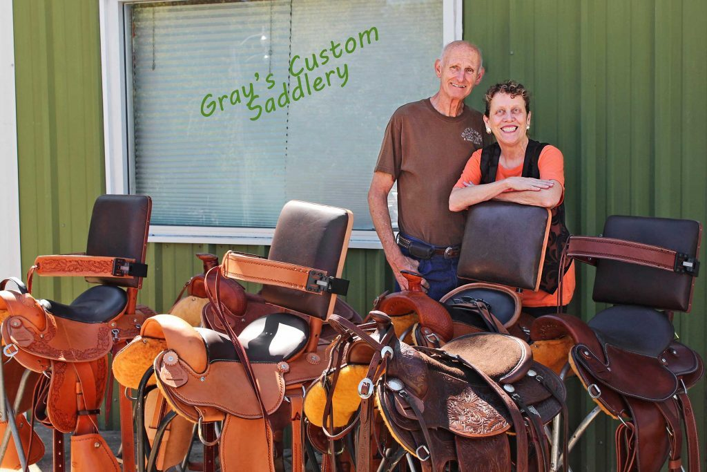 After Life-Changing Accidents These People Sought Therapy on the Back of a Horse