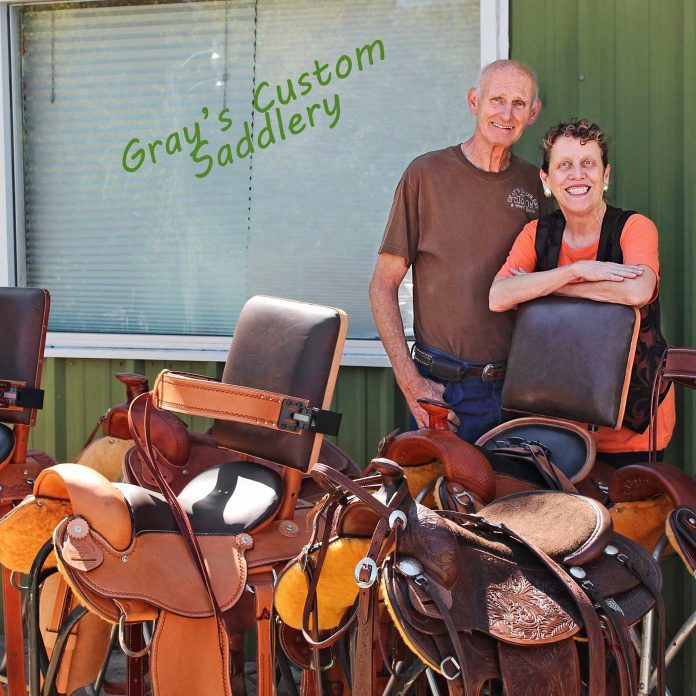 These Ingenious Saddles Are Changing the Lives of Disabled People, and It's Amazing