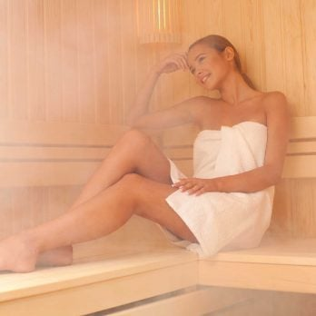 7 Healthy Reasons You Need to Start Going to a Sauna