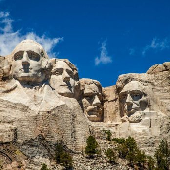 This Is Why We Celebrate Presidents' Day