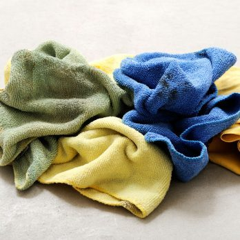 Why These Old, Worn Rags Are the Most Useful Tools in Our Family