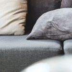 How to Clean a Microfiber Couch with a One Ingredient Couch Cleaner