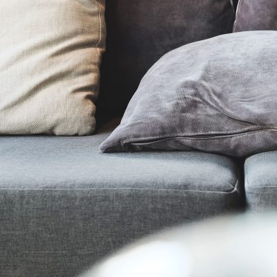 This 1 Ingredient Will Clean Your Microfiber Couch