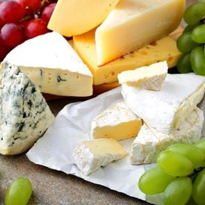 What Your Favorite Cheese Says About Your Personality