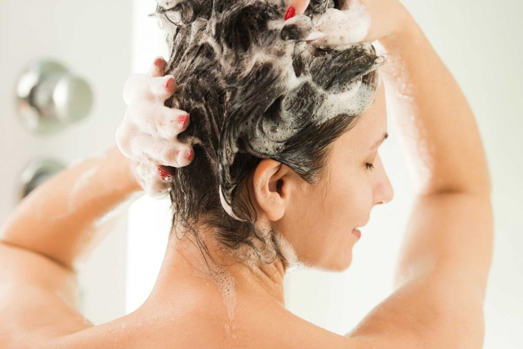 Condition Before You Shampoo Why It S Good For Hair