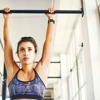 Can't Do a Pull-Up? This Easy Workout Plan Will Finally Get You There