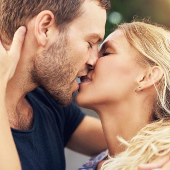 8 Things You Never Knew About Kissing