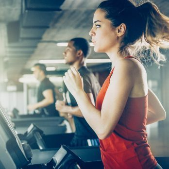 The 8 Reasons You Hit a Workout Plateau (and How to Beat It)