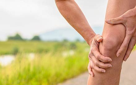 Can Your Bum Knee Really Predict the Weather?