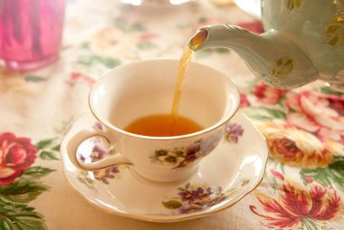 How To Steep Your Tea Like A Pro Reader S Digest