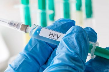Sexually transmitted diseases cervical cancer