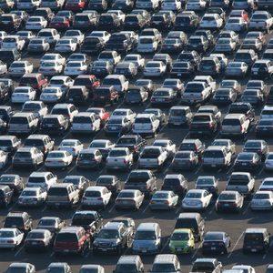 01_Parkinglot_Routine_car_maintenace_