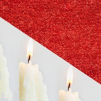 How to Get Candle Wax Off Just About Any Surface