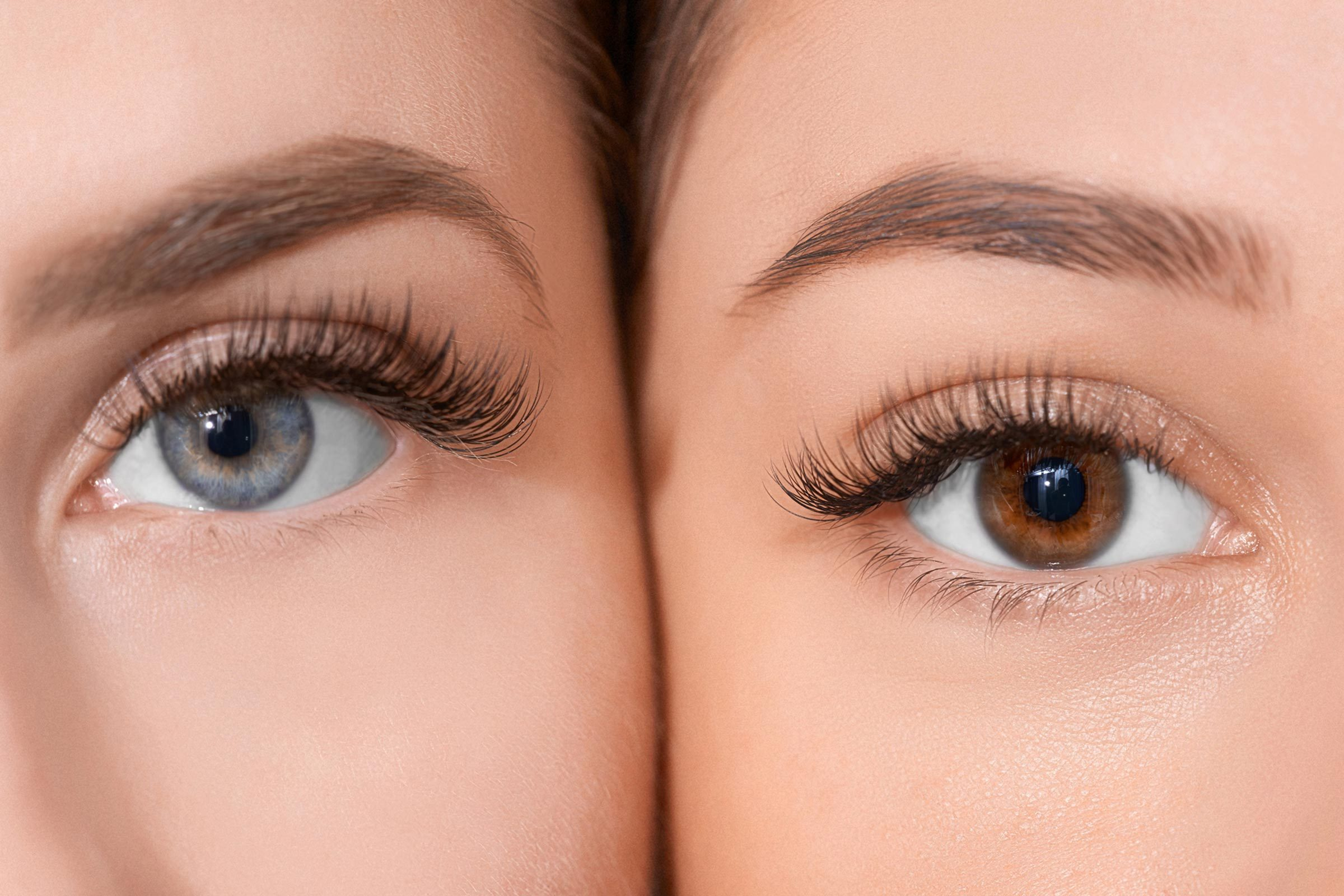 Eyelash Extensions Everything You Need To Know Readers Digest