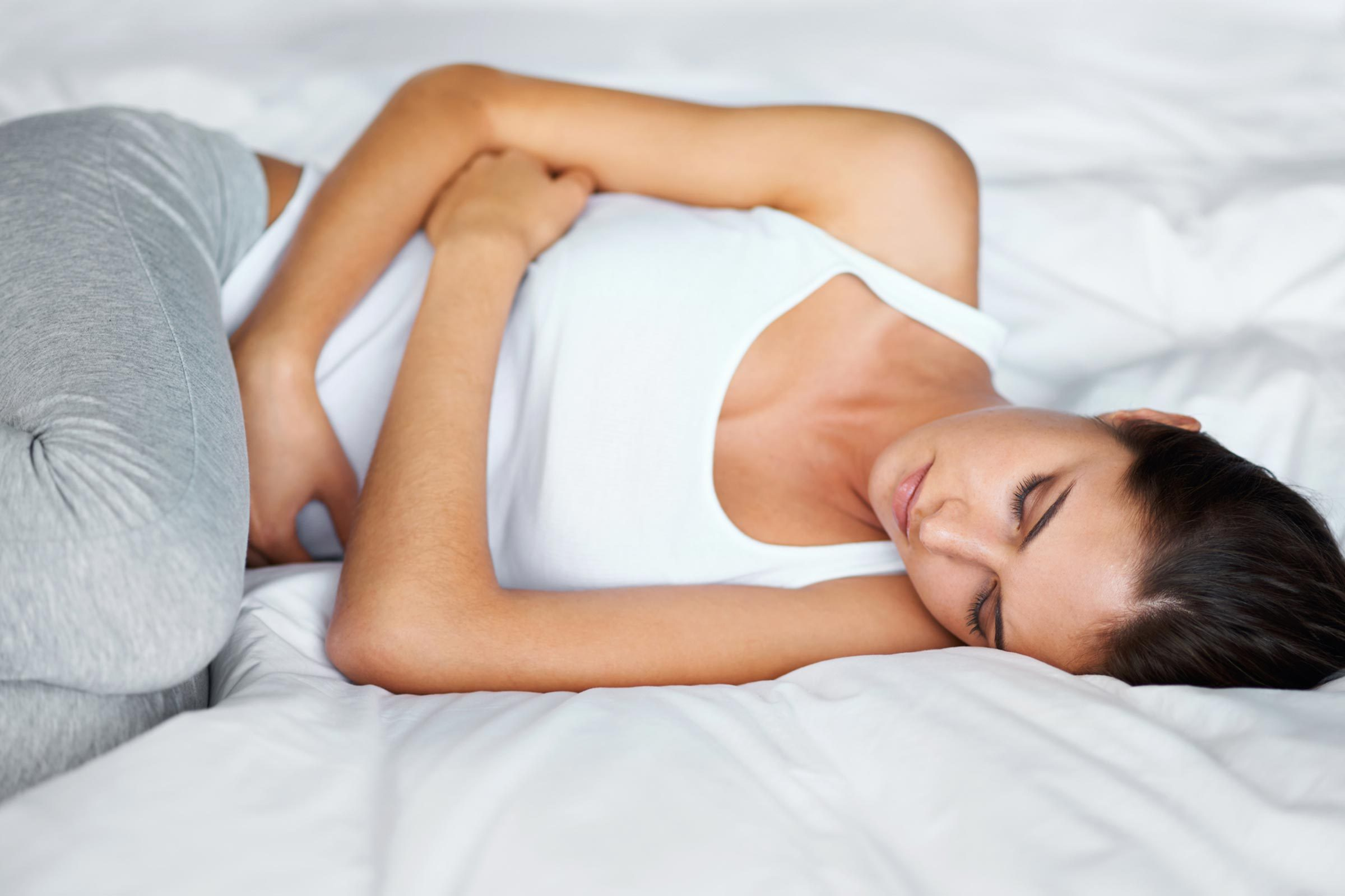 Heat Or Ice: Menstrual Cramps