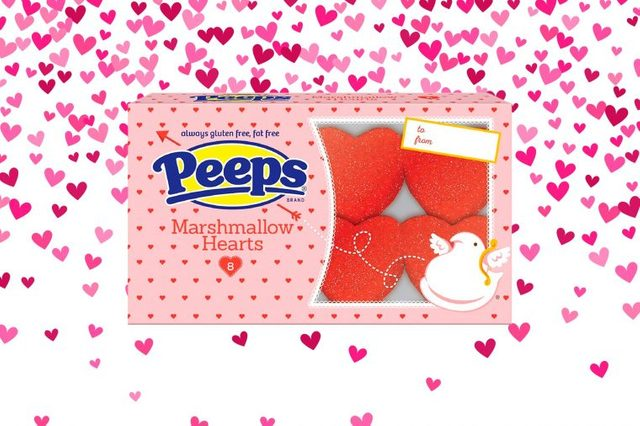 02-peeps-types-of-valentines-day-candy-everyone-secretly-hates