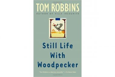 03-Books-That-Totally-Changed-My-Life-Still-Life-with-Woodpecker