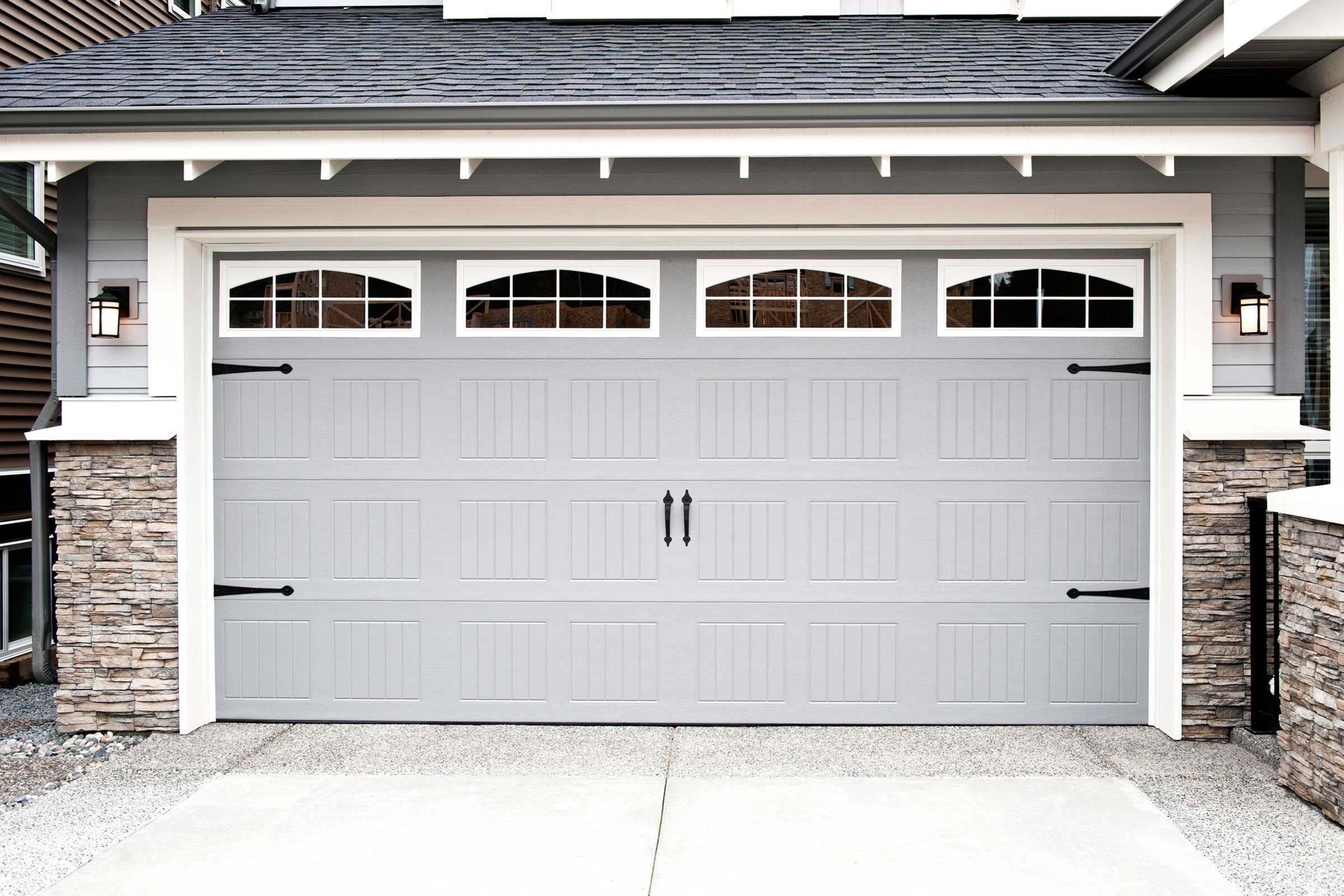 What To Use To Lubricate A Garage Door4 Critical Maintenance Tips