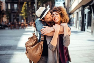 honeymoon stage dating So your relationship's honeymoon phase is  the relationship honeymoon  takes place when a good relationship emerges from the bud of its honeymoon stage.