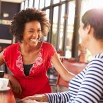 8 Ways to Turn Your Online Friends into Real-Life Besties