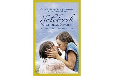 a love found lost and regained in the notebook by nicholas sparks Thank you denise dinovi, the producer of message in a bottle, a walk to remember, nights in rodanthe, and the lucky one is not only a genius, but one of.