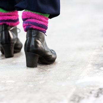 11 Ways Winter Can Kill You (Seriously)