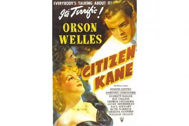 an analysis of themes used in citizen kane by dorson welles