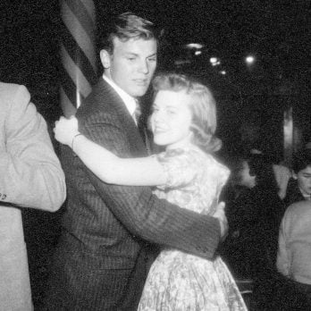 I Won a Date with a Hollywood Movie Star in 1956, and Here's the Magical Way It Turned Out