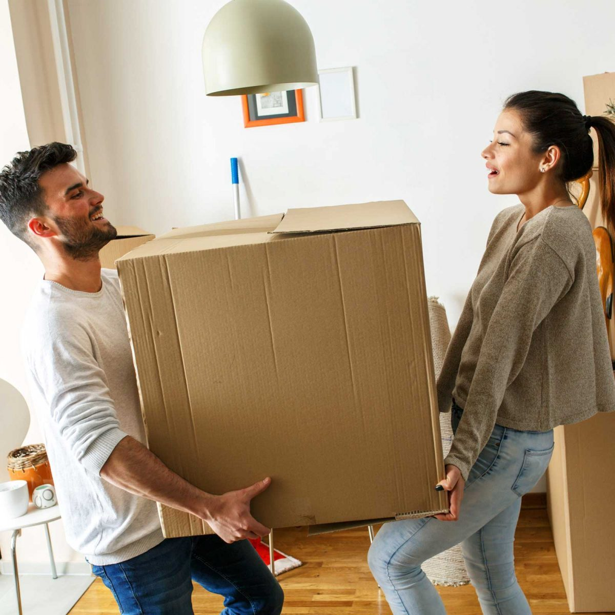 15 Packing Tips for Moving You'll Wish You Knew Before