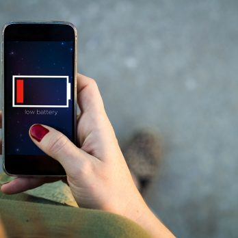 8 Things That Are Killing Your Smartphone Battery—And How to Fix Them