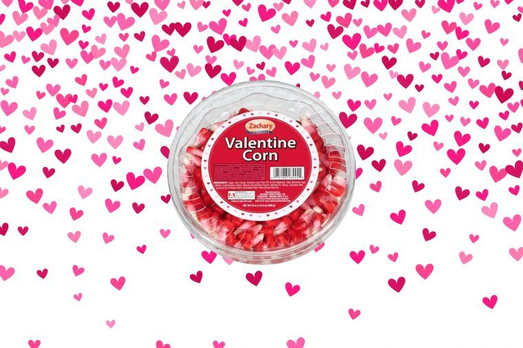 Valentine\'s Day Candy that Everyone Hates | Reader\'s Digest