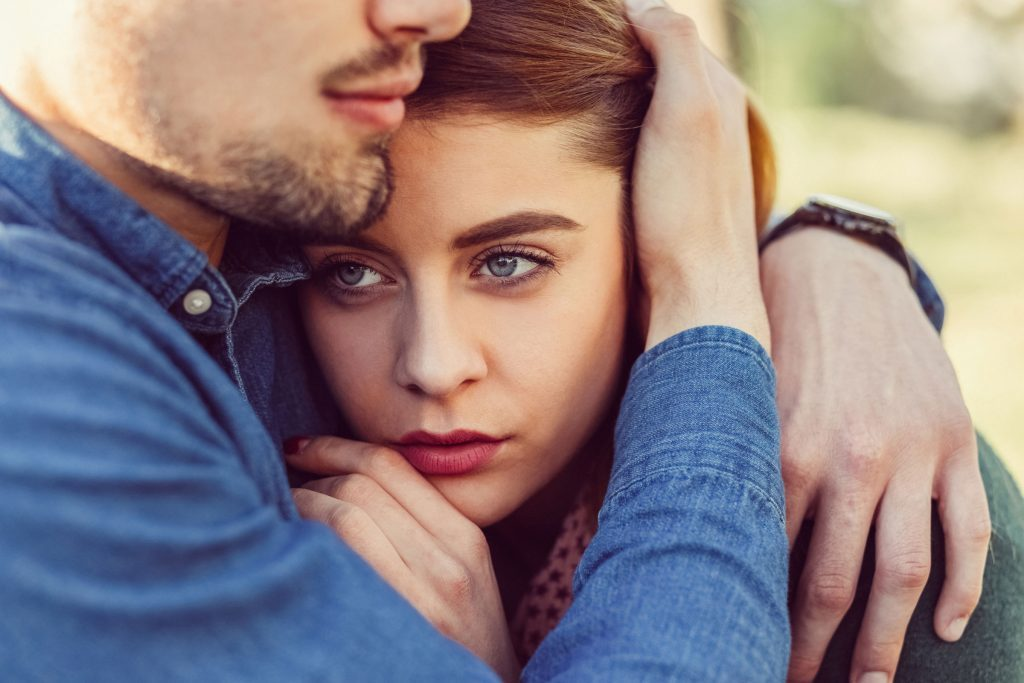 Signs of a Toxic Relationship That You Might be Causing