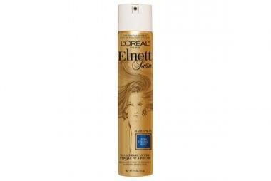 loreal-elnett-satin-hairspray