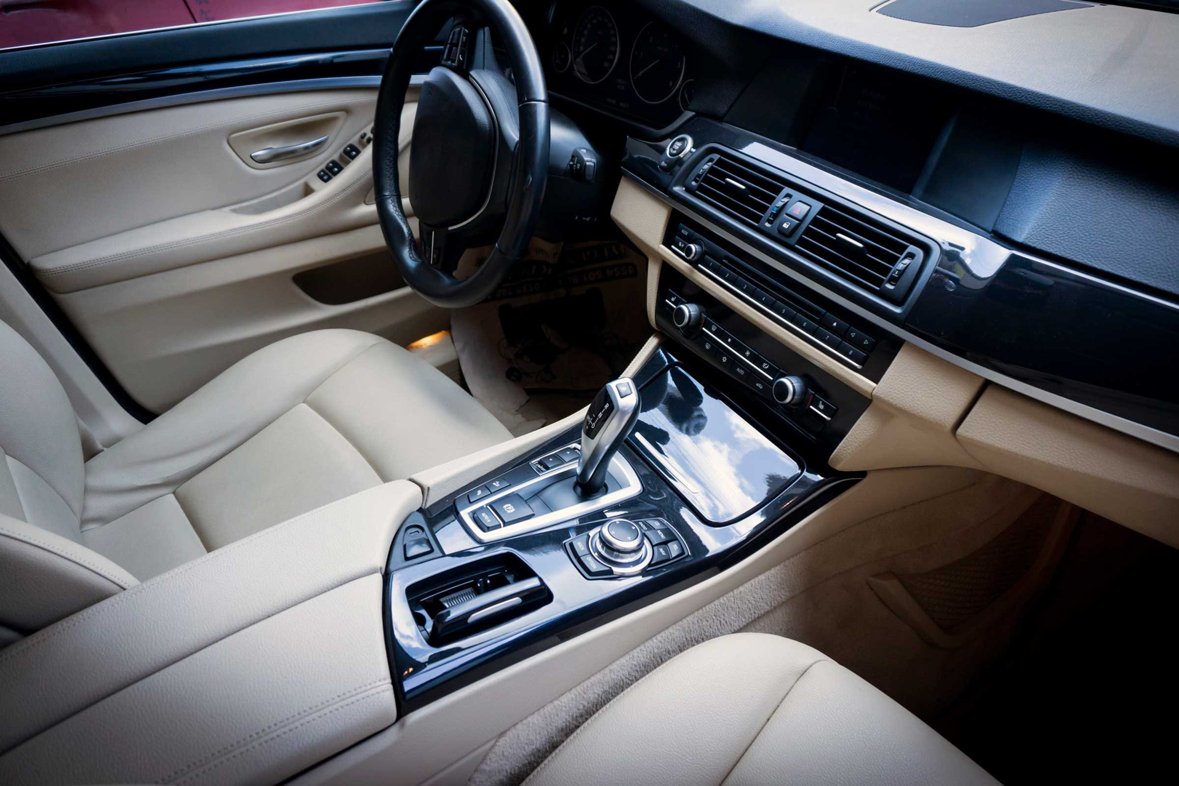 Buying a car online what you need to know reader 39 s digest for Car interior decoration