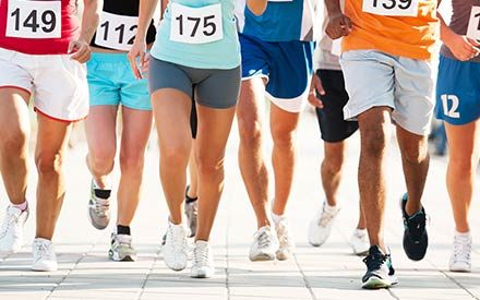 8 Easy Ways Walkers Can Become Runners