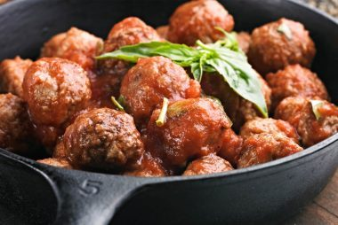 07_Meatballs_The_dishes_Professional_chefs_order