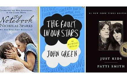 8 Books to Read for a More Romantic Valentine's Day