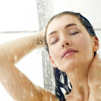 8 Good Reasons You Should Take a Cold Shower This Morning
