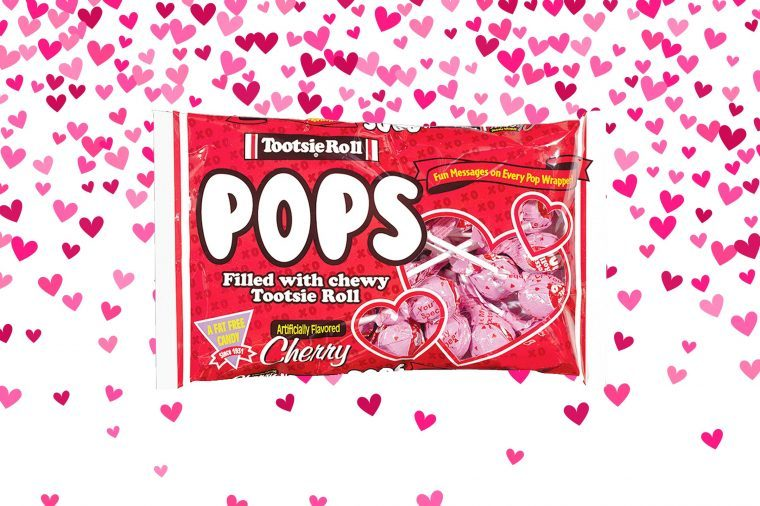 08 Tootsie Types Of Valentines Day Candy Everyone