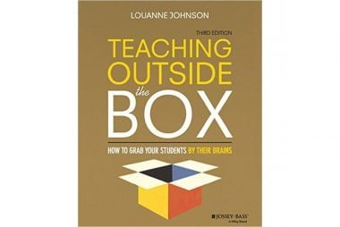 09-Inspiring-Books-Every-Teacher-Must-Read_Teaching-Outside-the-Box