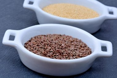 12-flaxseed-the-50-best-healthy-eating-tips