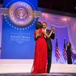 15 of the Most Gorgeous Inaugural Gowns Worn by First Ladies