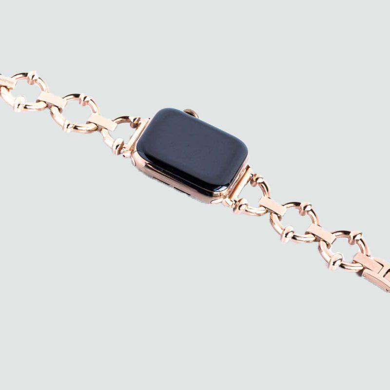 apple watch chain bracelet