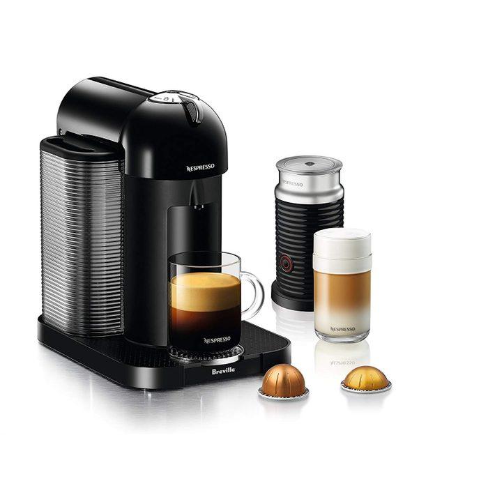 coffee and espresso machine