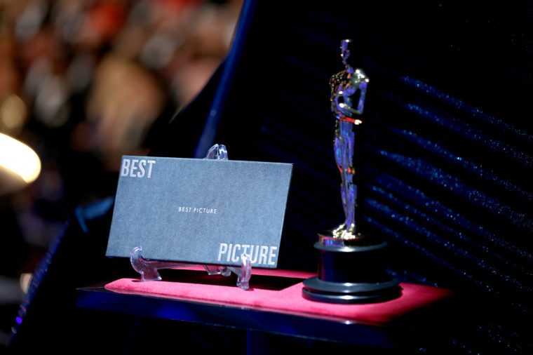 best picture academy awards