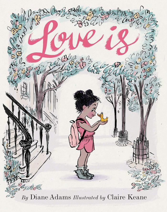 love is children's book