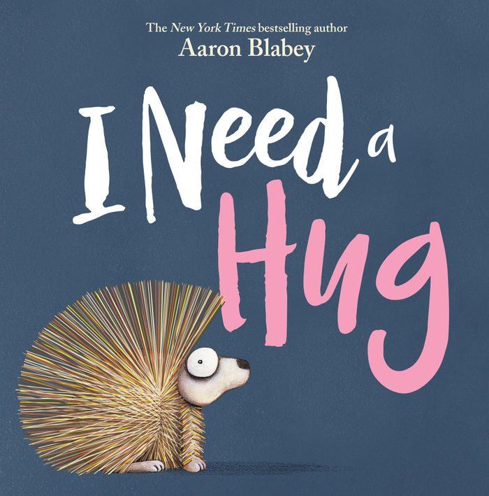 i need a hug childrens book