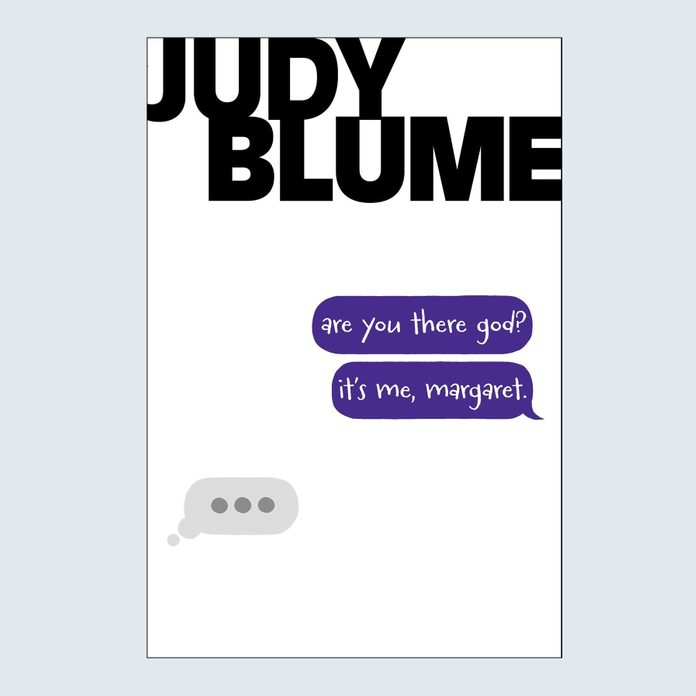Are You There God? It's Me, Margaretby Judy Blume