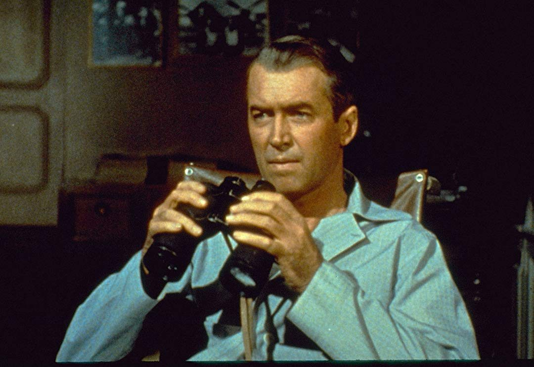 rear window movie